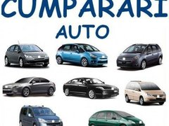 Cumparam auto inclusiv in weekend. Platim cash